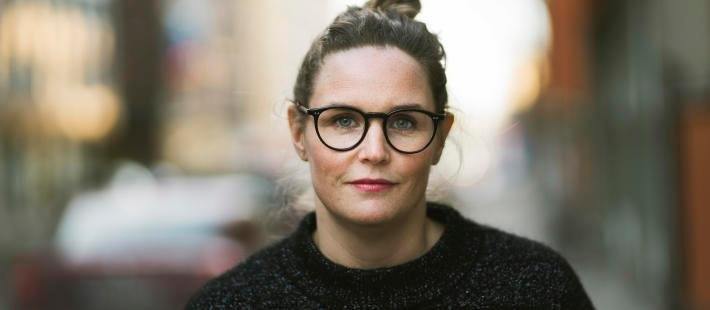 Kristin Djerf