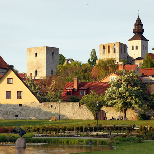 How to make it in Almedalen – be prepared and partner up.