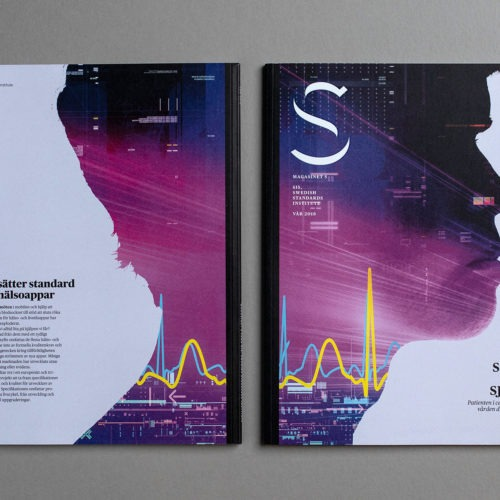 Smart cities, sustainable transport and future health care – Magazine S is your Svenska Dagbladet nominated crystal ball.