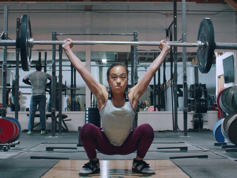 Nikes nya reklamfilm Dream Crazier