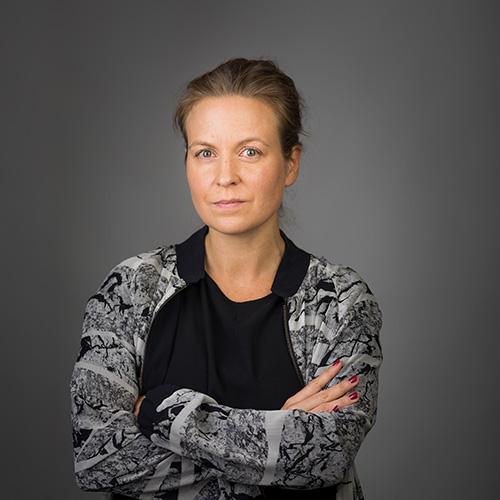 Ammi Bohlin