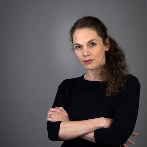 Caroline Friedman