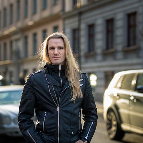 Christoffer Bertzell
