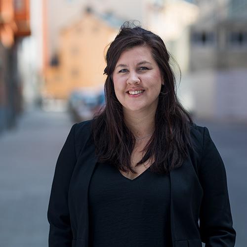 Elin Sahlström