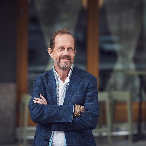 Erik Aronsson