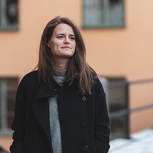 Fanny Rudolfsson