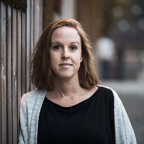 Johannah Lindquist