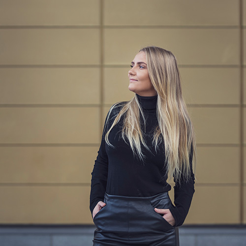 Linda Strömbäck
