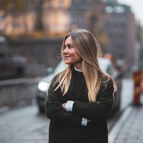 Lovisa Söderqvist