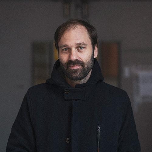 Markus Ljungblom