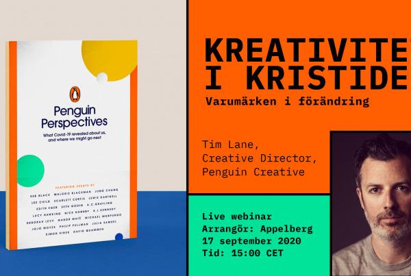 Kreativitet i kristider