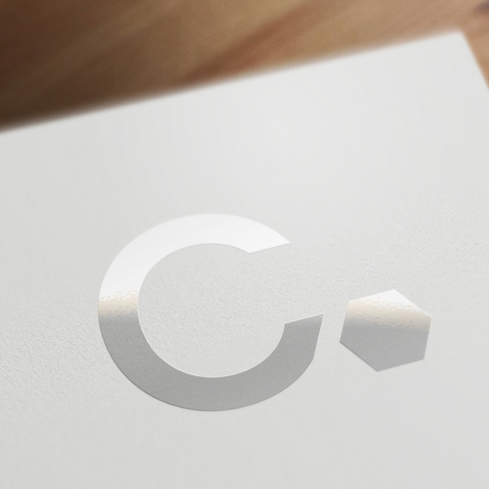 Example of Caybon graphic design