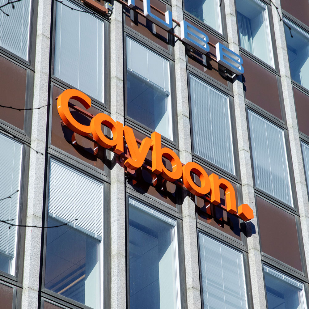 Case Caybon
